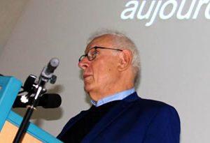 Conférence de Philippe MEIRIEU