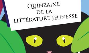 Quinzaine de la littérature jeunesse