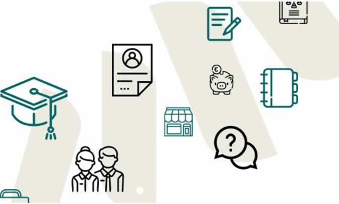 Rendez-vous de l'Étudiant – CV, Lettre de motivation et Entretien d'embauche
