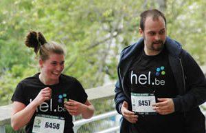 Jogging de Liège – Zatopek 2021 – retour en images